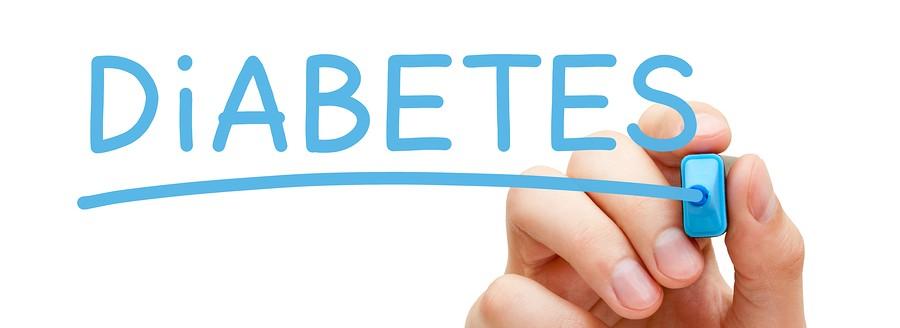 Diabetes cukorbetegség fali firka